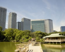 The Best Hotels in Shiodome, Tokyo