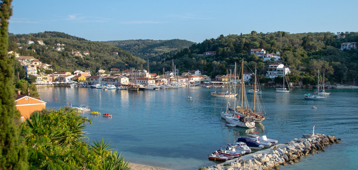 Photo of Paxos