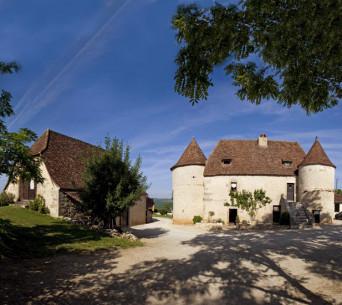 Photo of Les Vieilles Tours