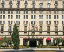 The 11 Best Luxury Hotels in Washington DC