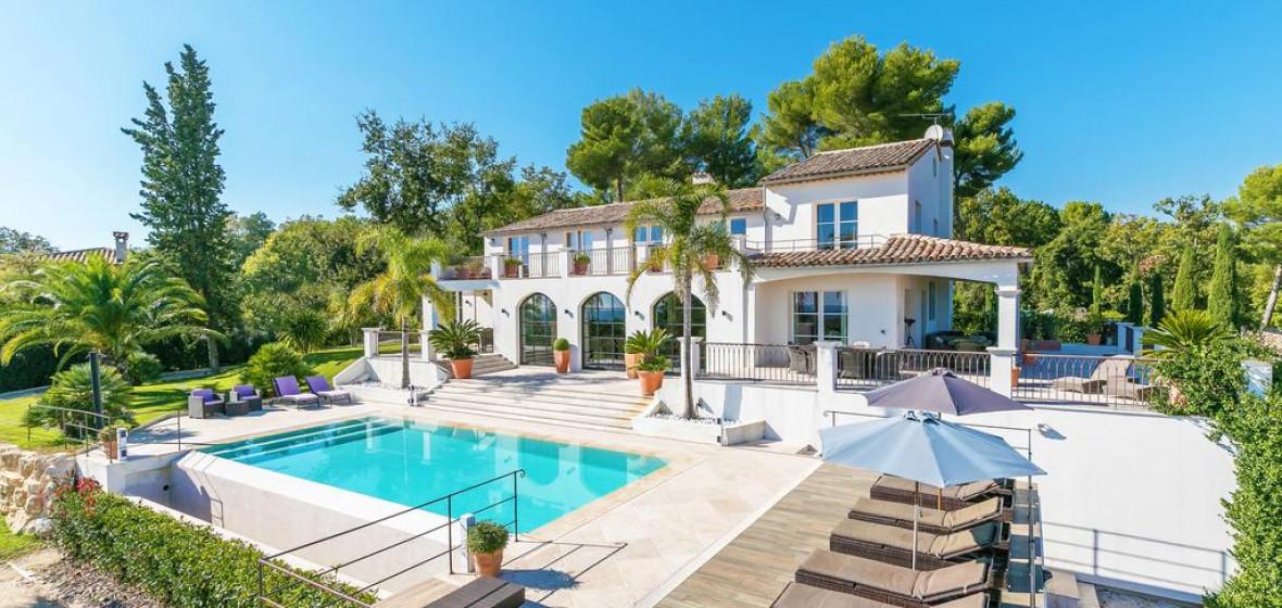 Photo of Villa Menuse