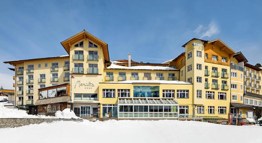 Photo of Hotel Marietta