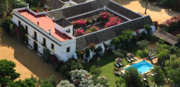 Photo of Hacienda de San Rafael