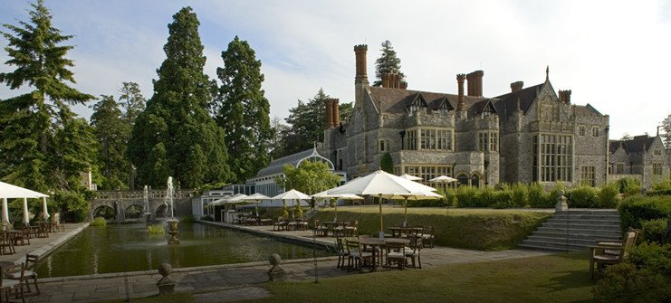 Photo of Rhinefield House Hotel