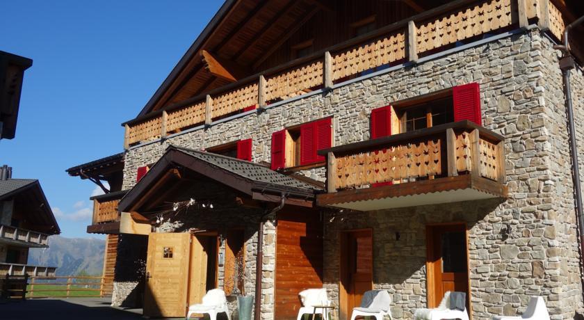 Photo of Hotel L'Etable