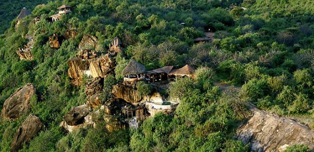 Photo of Tassia Lodge