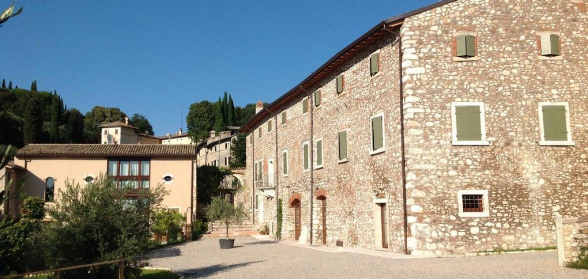 Photo of B&B Corte Castello