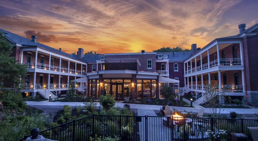 Photo of The Inn at Diamond Cove