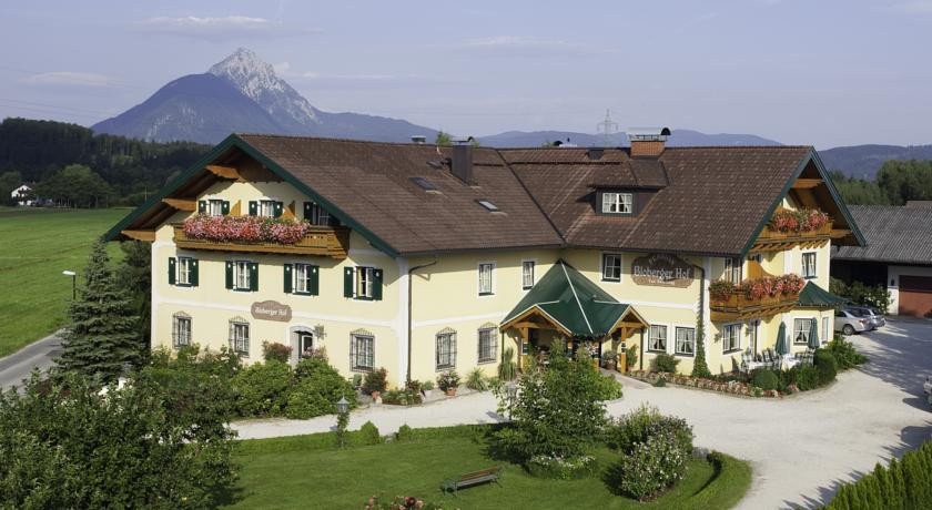 Photo of Hotel Pension Bloberger Hof