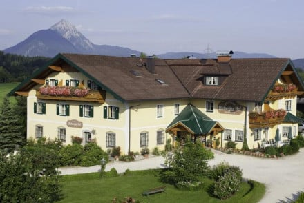 Hotel Pension Bloberger Hof
