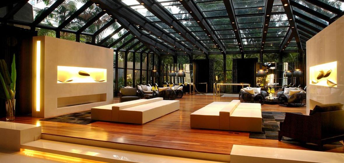 Photo of Tivoli Sao Paulo - Mofarrej