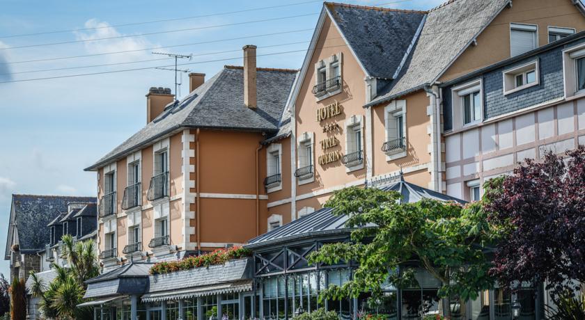 Photo of Maison Tirel Guerin