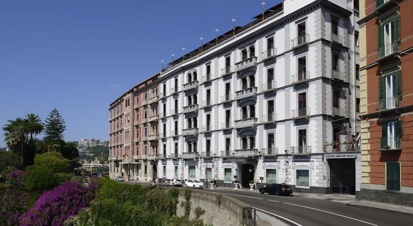 Photo of Grand Hotel Parkers