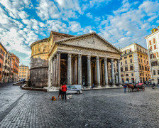 The 10 Best Hotels near the Pantheon, Rome