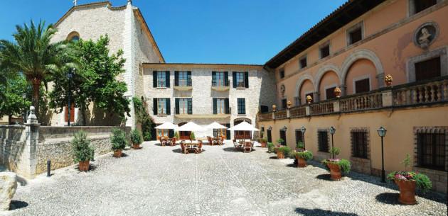 Photo of Cas Comte Petit Hotel & Spa