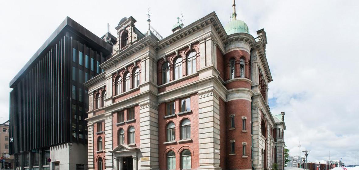 Photo of Hotel Bergen Bors