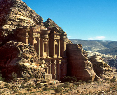 Photo of Petra: Rock of Ages