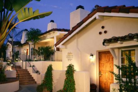 Inn at Rancho Santa Fe