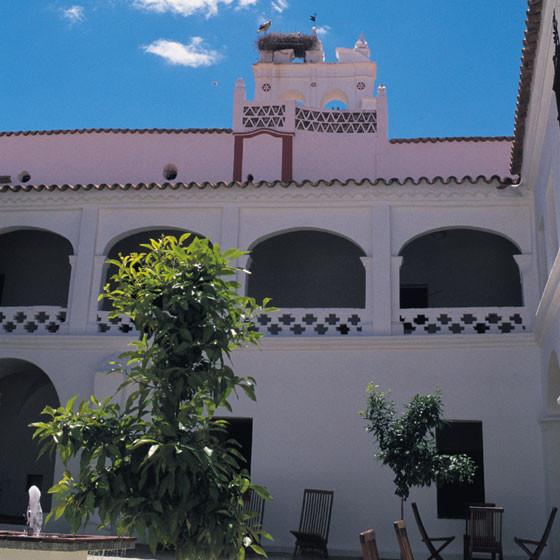Photo of Convento de la Parra