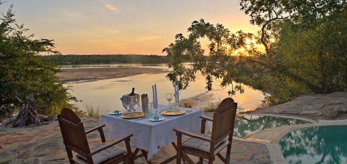 Photo of Selous Safari Camp, Selous Game Reserve