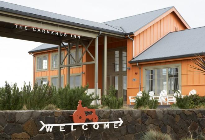 Photo of The Carneros Inn