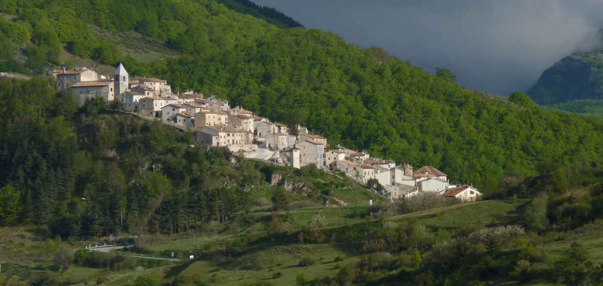 Photo of Abruzzo
