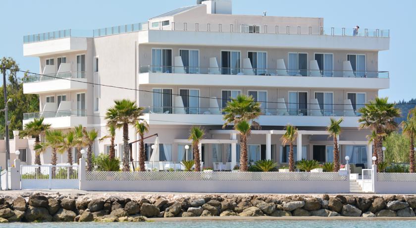 Photo of Sidari Beach Hotel