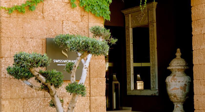 Photo of Hotel Swiss Moraira
