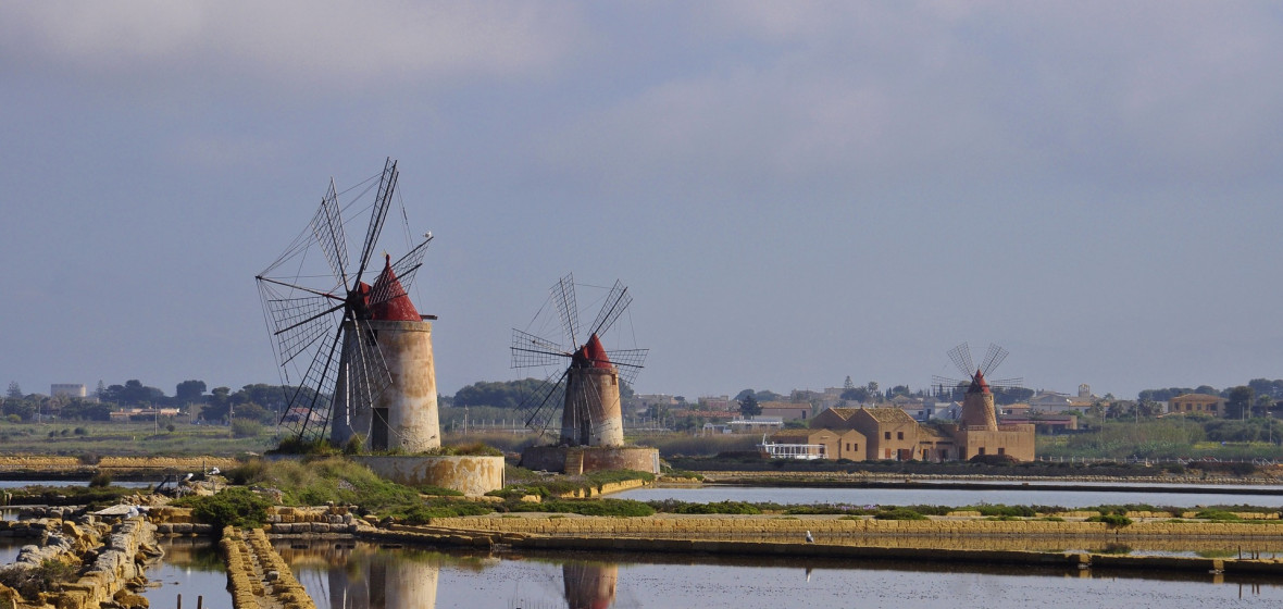 Photo of Marsala