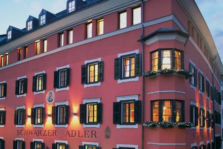 Best Places To Stay In Innsbruck Austria The Hotel Guru