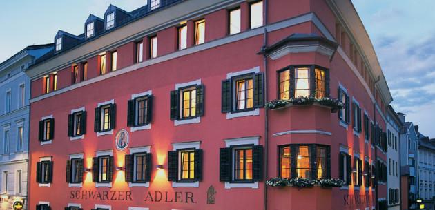 Photo of Schwarzer Adler