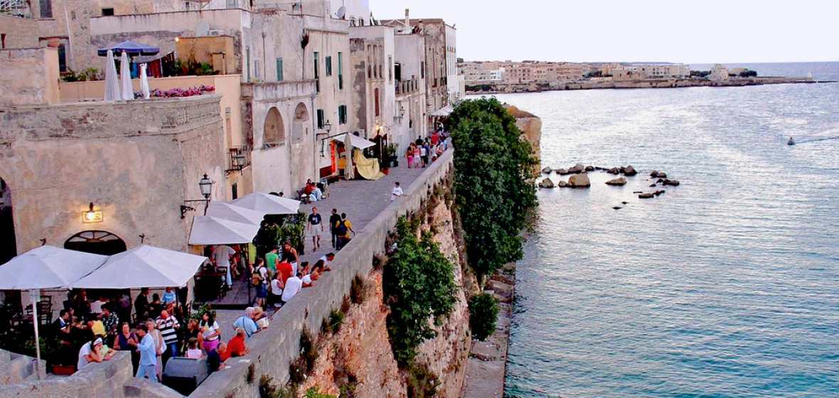 Photo of Otranto