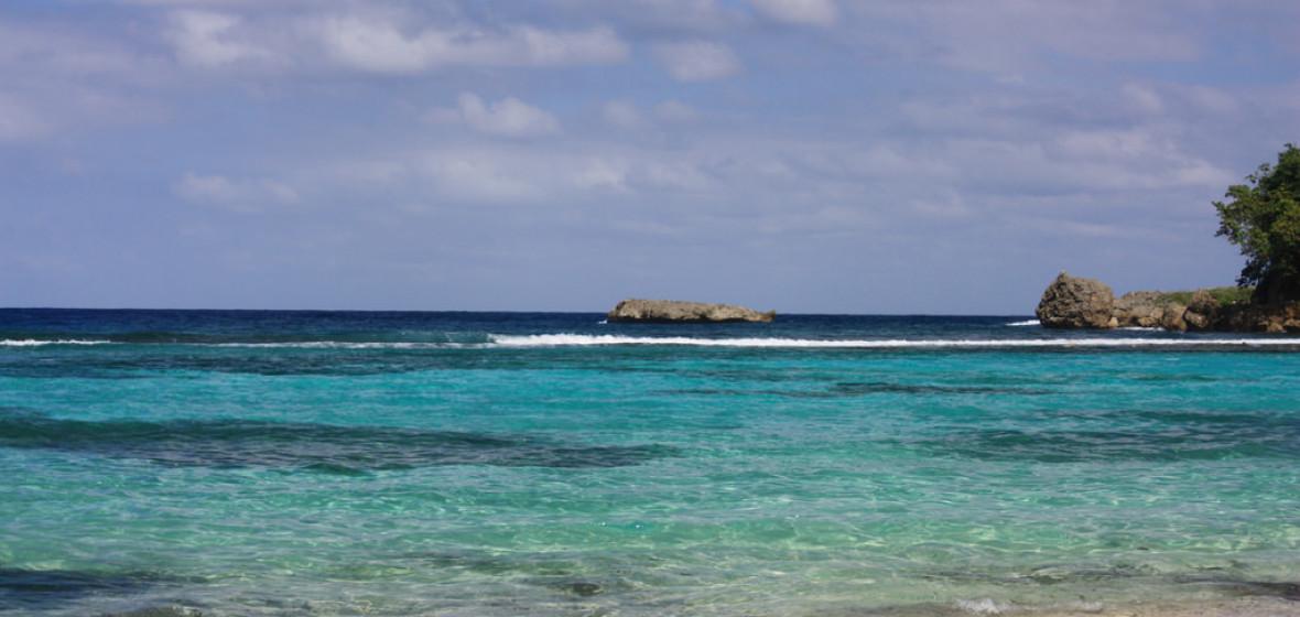 Photo of Port Antonio