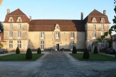 Le Chateau de Clauzuroux