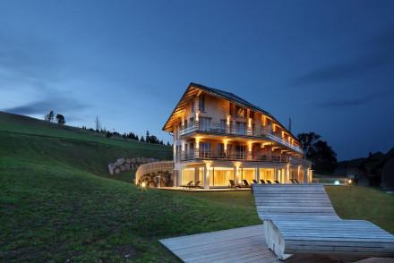 derWaldfrieden NaturePark Hotel and Spa