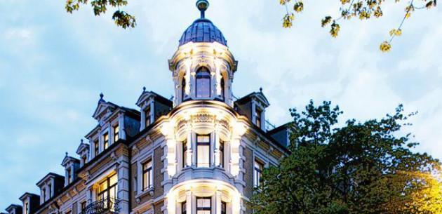 Photo of Alden Luxury Suite Hotel