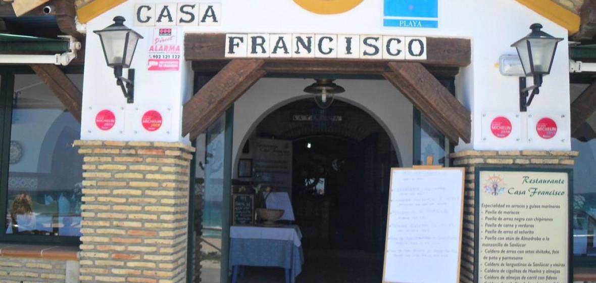 Casa Francisco el de Siempre Hotel - room photo 10966481