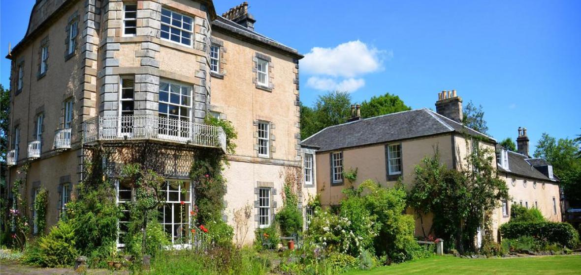 Photo of Powis House