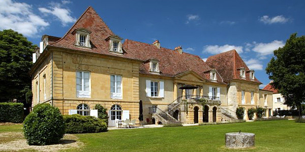 Photo of Chateau les Merles