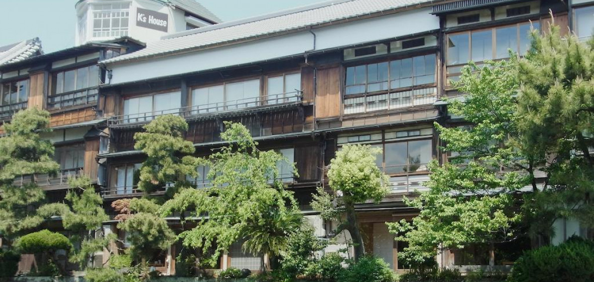 Photo of Hotel K's House Ito Onsen
