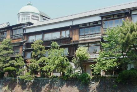 Hotel K's House Ito Onsen