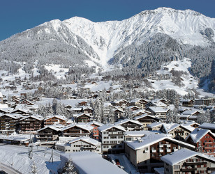 Photo of Klosters