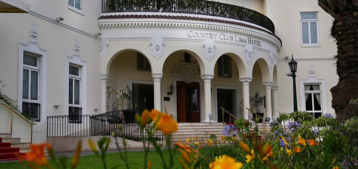 Photo of Country Club Lima Hotel