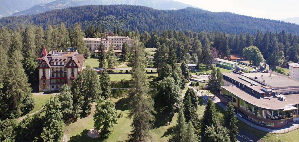 Photo of Waldhaus, Flims