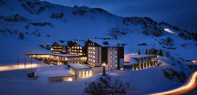 Photo of Hotel Zurserhof