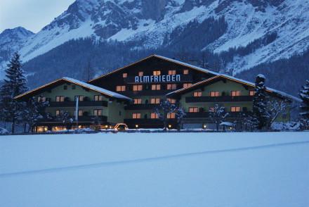 Hotel Almfrieden