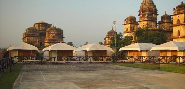 Photo of Orchha Resort