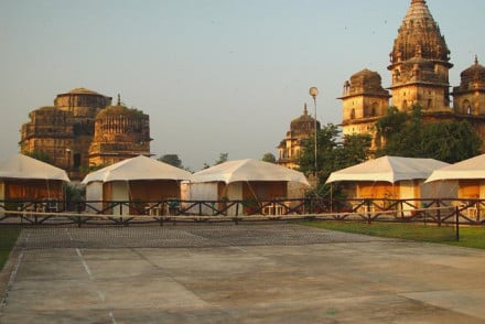 Orchha Resort