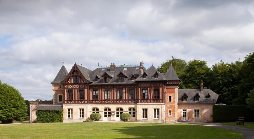 Photo of Le Pavillon de Gouffern