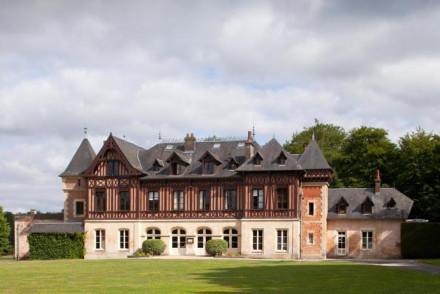 Le Pavillon de Gouffern